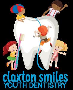 Claxton Smile Logo