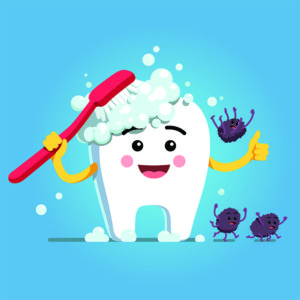 Claxton Dentistry for kids