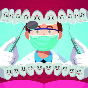 Frequently Asked Dental Questions For Kids